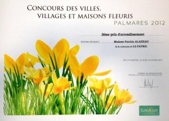 2013-02-15-diplome-3-prix-maisons-fleuris-alaizeau